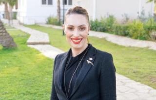 Cumhurbaşkanlığı Sözcüsü Dr. Berna Çelik Doğruyol'un...