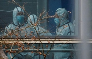 DSÖ Sözcüsü Jasarevic açıkladı: Koronavirüsün...