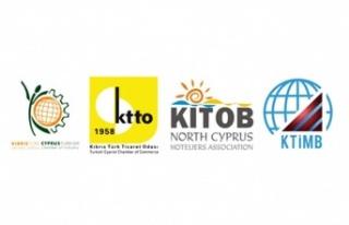 Ekonomik Örgütler Platformu, Fuat Oktay ile yarın...
