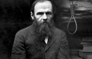 En güzel ve özlü Dostoyevski sözleri