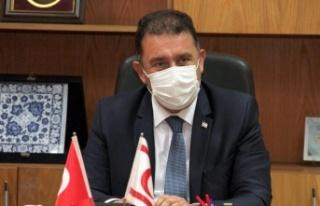 """Ersan Saner: """"Karantinasız girişe karar verecek..."""