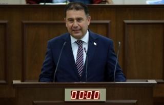 "Ersan Saner: ""Rum-Yunan ikilisi hâlâ Kıbrıs..."