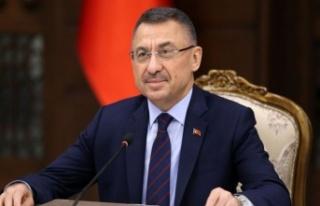 Fuat Oktay, Başbakan Ersan Saner ile bir araya gelecek:...