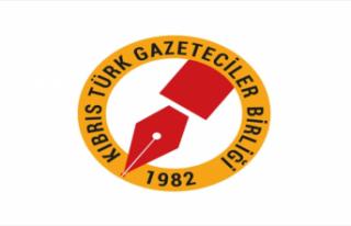 Gazeteciler Birliği'nden Kıbrıs Medya Grubu Kurucu...