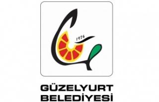 Güzelyurt Belediyesi sivrisinekle mücadele programına...