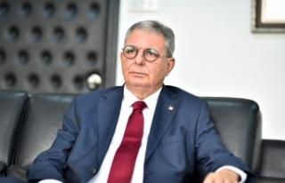 İçişleri Bakanı Kutlu Evren, PKK Terör Örgütü...