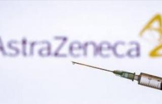 İki bin doz AstraZeneca aşısı KKTC'ye gönderilecek