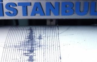 İstanbul için deprem senaryoları: 200 bin bina,...