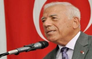 """Kıbrıs TMT Derneği: """"KKTC vardır ve ana vatanımızın..."""