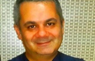 Kıbrıslı Türk Doktor Halil Onalt hayatını kaybetti