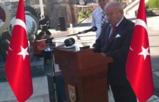 KıbrısTürk Barış Kuvvetleri Gaziler Derneği...