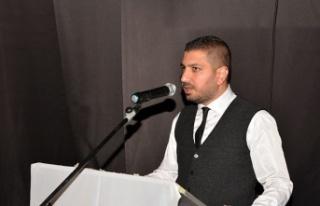 Ali Kişmir: Nur Nadir'e ve Asil Nadir'e...