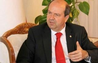 Cumhurbaşkanı Tatar'dan son dakika açıklamaları:...