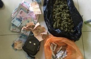 KKTC Narkotik Şube Amirliği 3 aylık faaliyet raporunu...