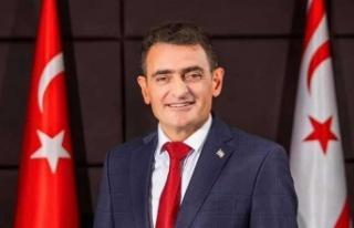 """Maliye Bakanı Dursun Oğuz : """" Borçlanma Sadece..."""