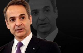 Miçokatis'e dış politika dersi: Türkiye Akdeniz...