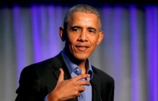 Obama görüşemediği öz babasını anlattı: Adamla...