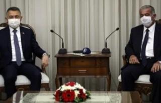 "Önder Sennaroğlu: ""Mali protokolün imzalanması..."