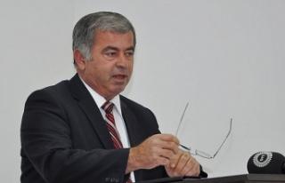 Önder Sennaroğlu yarın Türkiye Cumhurbaşkanı...