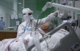 Risk 14 kat daha fazla... Koronavirüsten ölenlerin...