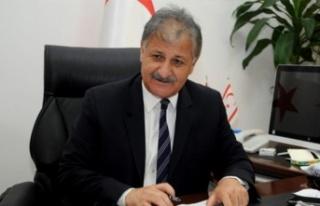 Sağlık Bakanı Pilli: Almış olduğumuz kararlar...