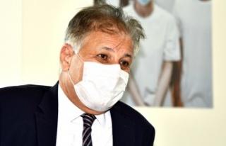 Sağlık Bakanı Pilli: Nisan'da hayatı normale...