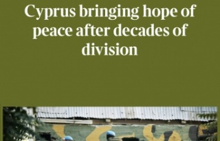 "Times Gazetesi: ""Cumhurbaşkanı Tatar eşit..."
