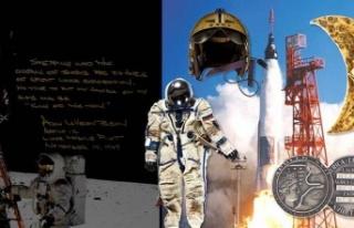 Türkiye'nin 'Milli Uzay Programı
