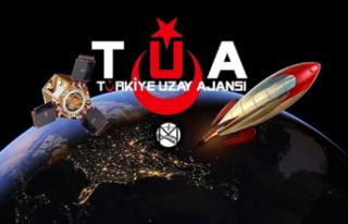 Türkiye Uzay Ajansı 'Ay Hedefi' İçin...