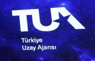 Türkiye Uzay Ajansı'nın logosu tanıtıldı!...