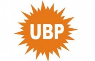UBP'de önce Genel Sekreter seçilecek, sonra kurultay...