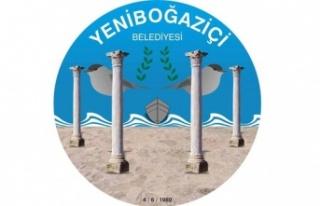 Yeniboğaziçi Belediyesi ihtiyaçlı kişiler için...