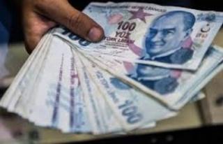 1500 TL'ler ödenmeye başlandı