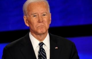 ABD'yi Karıştıran taciz krizi sonrası Joe...