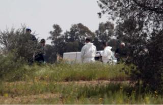 Ara bölgede bulunan ceset ile ilgili iki tutuklama...