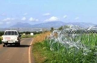 Ara bölgedeki cesetle ilgili 3 kişi tutuklandı