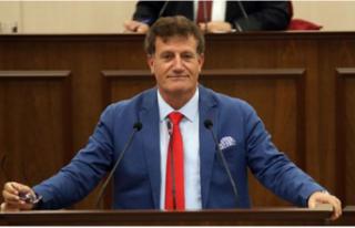 Arıklı: KIBTEK'in 20 Mayıs'a kadar akaryakıt...