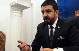 """Bertan Zaroğlu: """"Başkanlığımda YDP'de ortak..."""