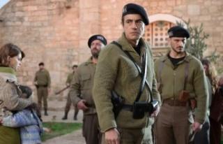"""""""Bir Zamanlar Kıbrıs""""ın ilk bölümünde bizi..."""