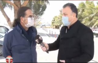 CANLI: Prof. DR. Kaya Süer'den AstrazenecaaşılarınınvePCR...