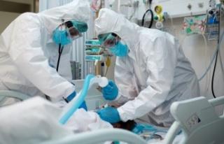Covid-19 küresel tıbbi oksijen kıtlığına neden...