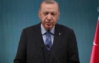 Erdoğan'dan BM'ye koronavirüs aşısı...