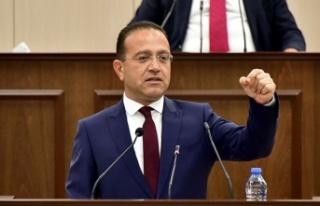 """Erkut Şahali'den Erhan Arıklı'ya: """"Şiddete..."""
