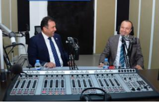 """Ersan Saner: """"Erken genel seçim kararını meclis..."""