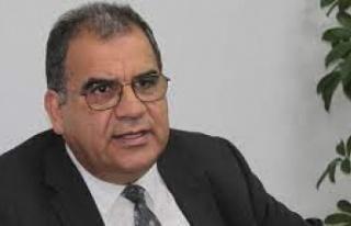 """Faiz Sucuoğlu: """"Genel Sekreterin en önemli görevi..."""