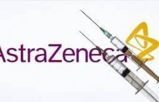 Güney Kıbrıs, Astra Zeneca aşılarının kullanımını...