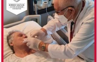 KSTU Yaşlılara Ücretsiz Ağız ve Diş Taraması...