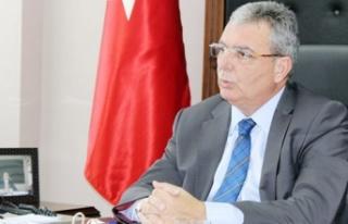 Kutlu Evren, merhum Başbakan Osman Örek'i andı