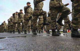 Mükellef askerlerin 'izin' meselesi mahkemeye...