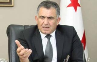 """Nazım Çavuşoğlu 'hellim tescili' yorumu: """"Doğabilecek..."""